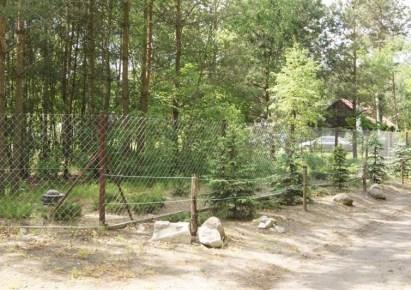 działka na sprzedaż - Dłutów, Huta Dłutowska