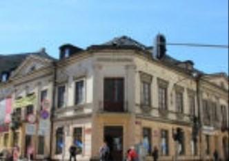 lokal na wynajem - Łódź, Śródmieście, Piotrkowska